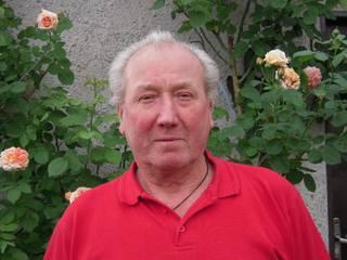 Bouška Jan  8.června 2011  70 roků