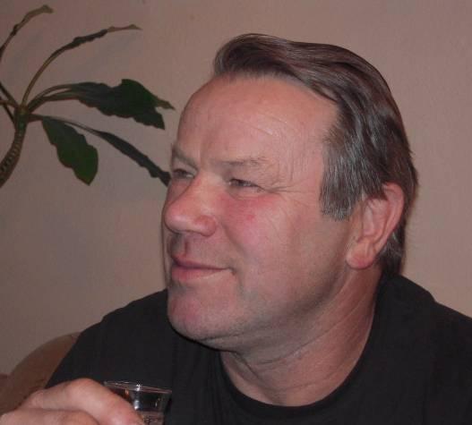 21.ledna 2011  Doubek Jaromír  60 roků