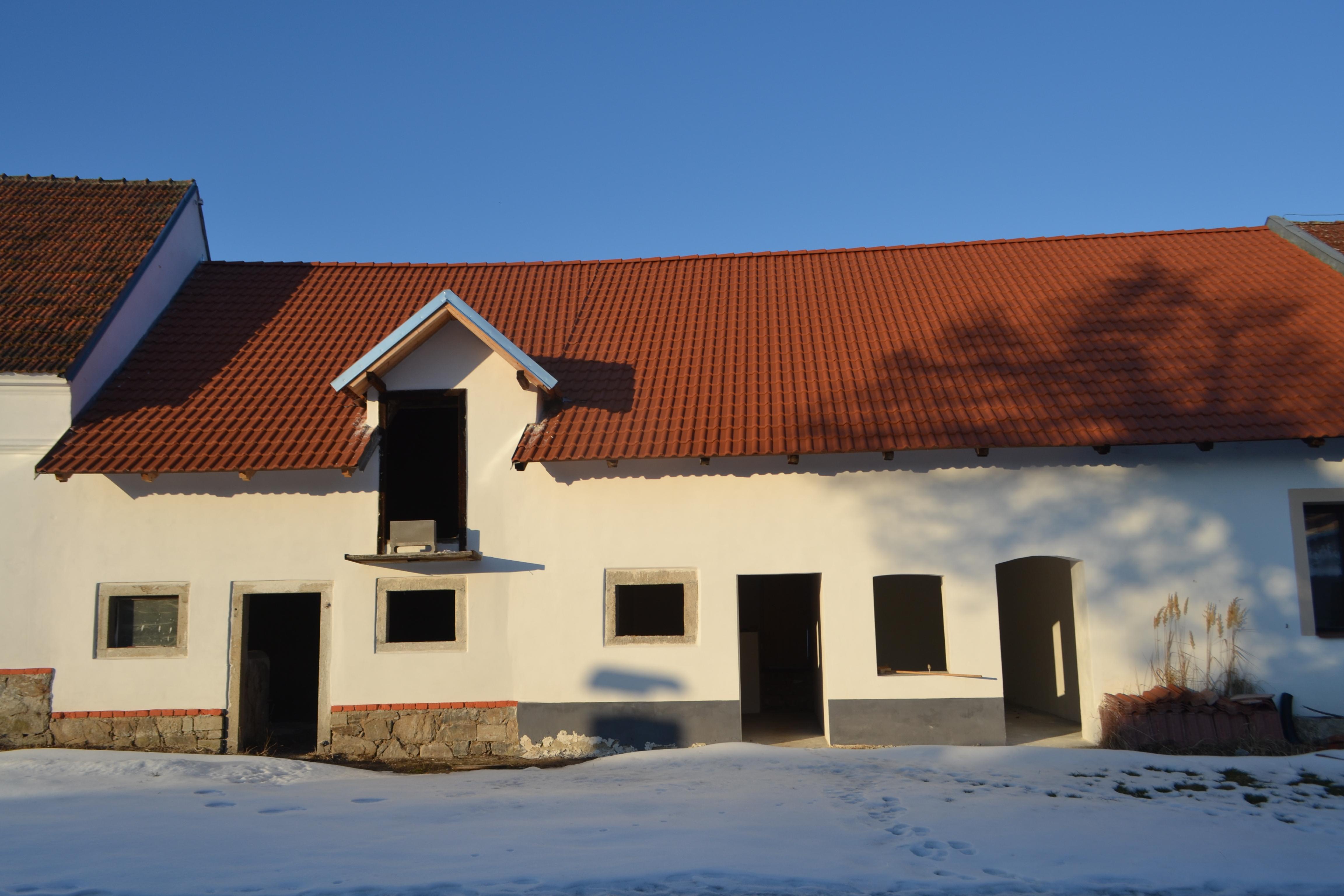 Obnova Obecního domu