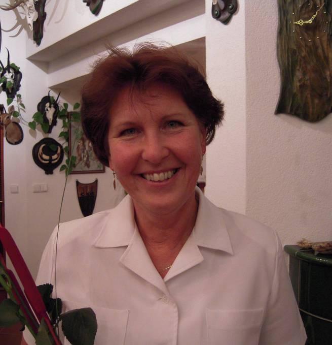 PhDr. Hájková Dagmar   18.prosince 2011  55 roků