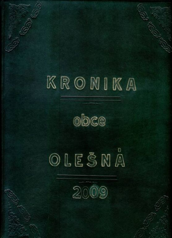 Kronika 2009