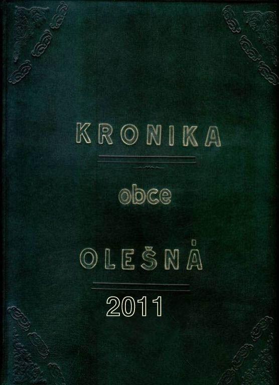Kronika 2011