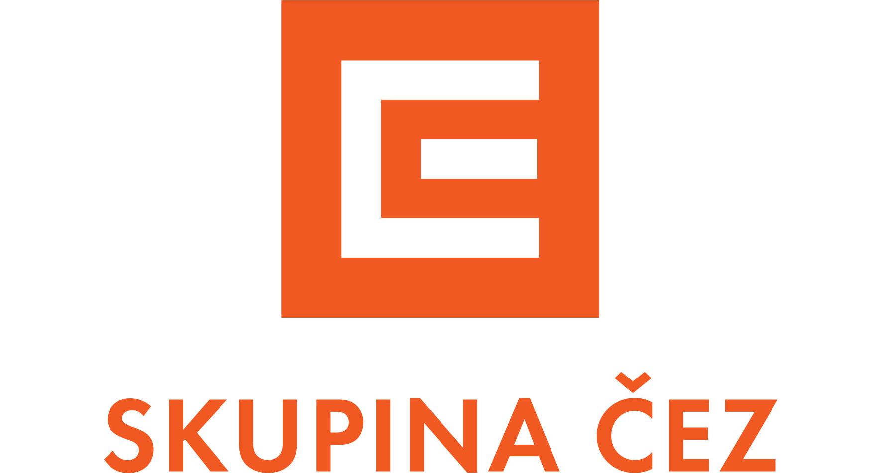 Logo - Skupina ČEZ