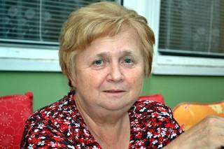 Šupitarová Zdeňka  17.června 2011  65 roků