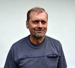 Toman Bronislav  3.července  60 roků
