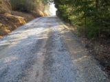 Nová cesta k chatám Ve Struhách